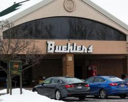 Buehler's Fresh Foods Names New EVP of Sales and Marketing
