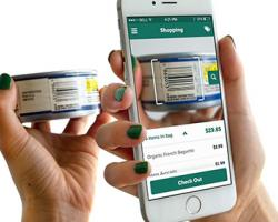 Independent Grocers Adopt Touch-Free Technology