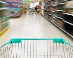 Food Retailers Earn Pandemic Respect from Shoppers
