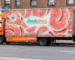 FreshDirect Launches Two-Hour Grocery Deliveries