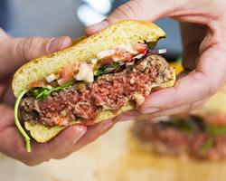 Impossible Foods Lands New Restaurant Deal