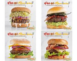 Natural Grocers to Debut 'Art of Burgering'