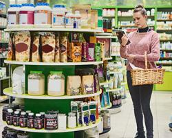 Natural Products See Significant Sales Spike
