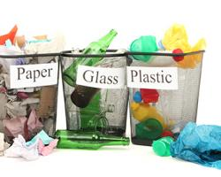 Food and Beverage Paper Recycling Could Use a Boost