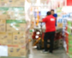 CPG Companies, Retailers Form Contactless Delivery Task Force