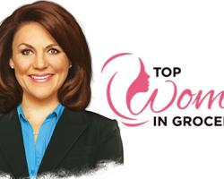 The 2020 Top Women in Grocery: Trailblazer Susan Morris