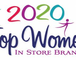 Store Brands Looking for Leading Women