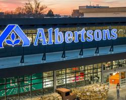 Albertsons Reduced IPO Stuggles to Gain Interest
