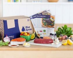 Blue Apron Readies for a Rebound