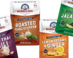 Bumble Bee CEO Talks Seafood Changes