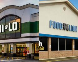 SEG Selling 62 Stores to Food Lion, Dissolving Bi-Lo Banner
