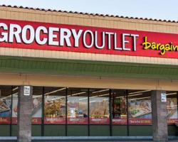 Grocery Outlet Pushes for 'Independence From Hunger'