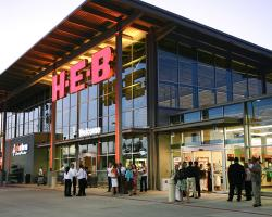 H-E-B Takes a Stand for George Floyd