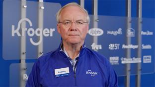Kroger CEO Weighs In on Racial Injustice