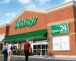 Sobeys Reports 'Proudest Quarter' in History