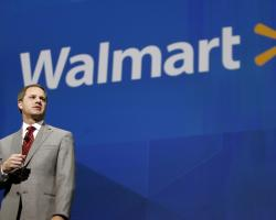 Walmart Commits $100M to Racial Equality Efforts
