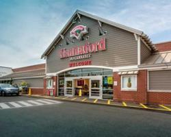 Hannaford Will No Longer Sell Tobacco Products