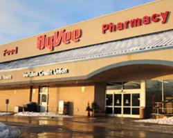 Hy-Vee Pharmacies to Offer Drive-Up Flu Vaccines