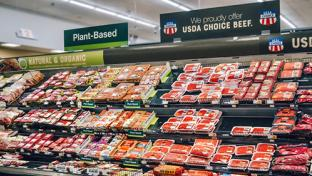 Plant-Based Option Sales Soar When Sold With Meat