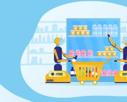 Webinar: Robotics, Retail and Replenishment