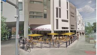 Plum Market Opening at Case Western Reserve University