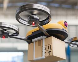 Rouses Markets to Deliver With Drones