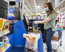Target, Walmart, CVS Look 'Beyond the Bag'