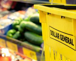 Dollar General Propels Fresh Agenda