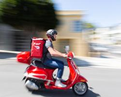 DoorDash Opens an Online Convenience Store