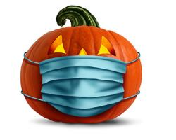 Consumers Hope for Happy Halloween