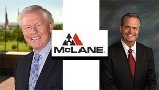 McLane Names New President/CEO