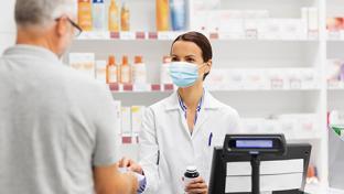 Wegmans Ranks 1st Again in J.D. Power Pharmacy Study
