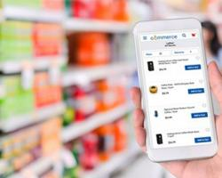 AI-Powered Personalization Improves Grocery Shopping