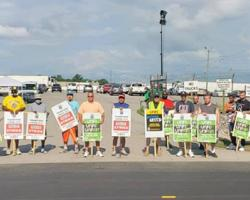 UNFI Reaches Agreement With Indiana Teamsters