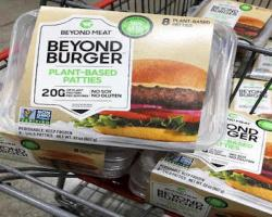 Beyond Meat Expands to Sam's Club, BJ's Wholesale