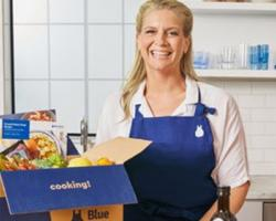 Blue Apron Enlists Chef Amanda Freitag for Menu Support