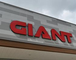 The Giant Co. Targeting Zero-Waste Stores