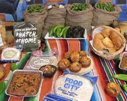 Grocers Get Customers Into Chiles With #HatchatHome Challenge