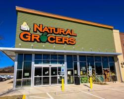 A Blockbuster Anniversary for Natural Grocers