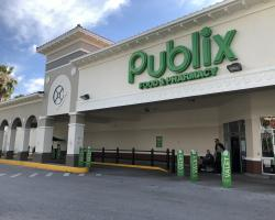 Publix Named No. 1 in Giving to United Way