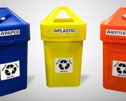 3 Ways to Start Tackling America's Broken Recycling System