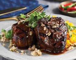Grass-Fed Beef and Lamb from Thomas Foods