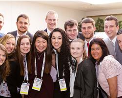 NGA Foundation Names 2020 Scholarship Recipients