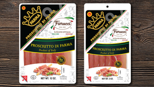 Imported Fiorucci Prosciutto di Parma