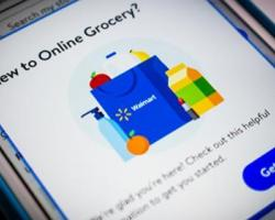 Online Sales to Account for 21.5% of Total Grocery by 2025