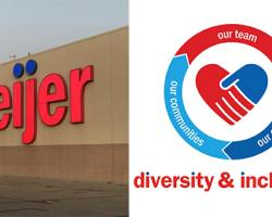 Meijer Prioritizes Inclusivity on Store Shelves