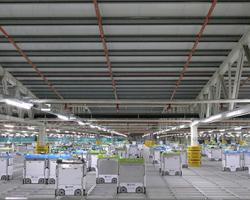 Kroger, Ocado Pin Michigan for Latest Automated Warehouse