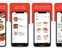 ShopRite Beefs Up Foodservice App