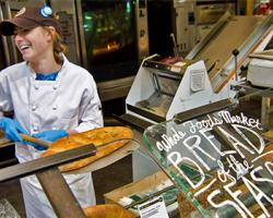 Whole Foods Dethrones Trader Joe's as Best Workplace for Grads