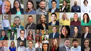 2020 GenNext Award Winners: Leading the Way